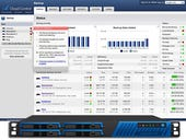 Barracuda Backup 490 review: All-in-one backup and recovery of physical and virtual resources