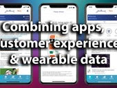How John Hancock Insurance combined apps, customer experience, and wearable data