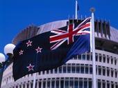 Jacinda Ardern touts significant progress under Christchurch Call