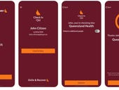 Queensland launches new COVID-19 check-in app