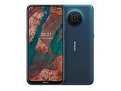 Nokia X20 review: A solid but unspectacular mid-range 5G phone with good battery life