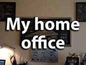 What's inside Matthew Miller's home office?