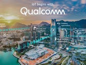 Qualcomm rolls out IoT-as-a-service for 30 different verticals