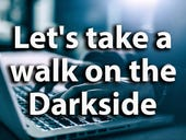 Let's take a walk on the Darkside