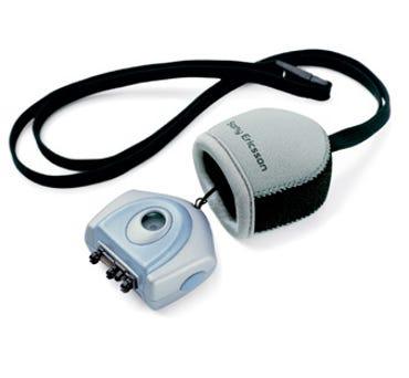 Sony Ericsson Camera Module