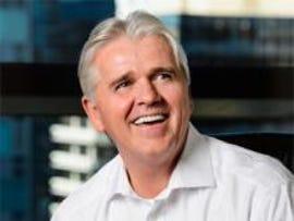 Vodafone CEO Bill Morrow