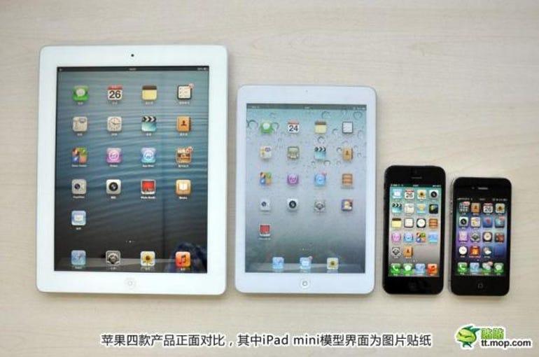 Why the iPad Mini will have an HD screen - Jason O'Grady