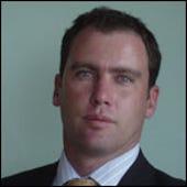 Grant Ellison, Managing Director, Vanco Australasia