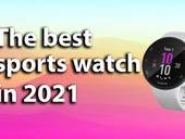 The best sports watch in 2021
