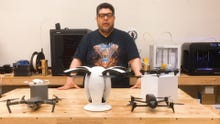 How to register your drone (it's the law... again)