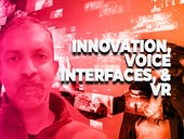 How TD Ameritrade CIO Vijay Sankaran approaches innovation, voice interfaces, VR