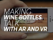 Making wine bottles talk: How AR and VR marketing can bring brands and products to life