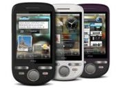 HTC aims Tattoo Android phone at the masses
