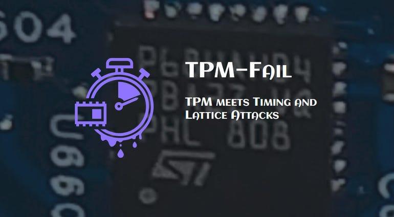 TPM-Fail