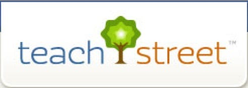 TeachStreet: