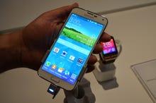 High five: Samsung's best phone gets better