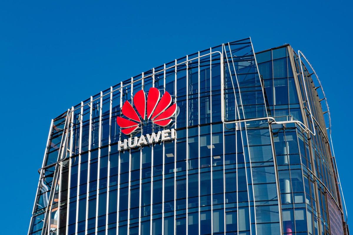 Huawei : baisse de 20 % du chiffre d'affaires au premier semestre