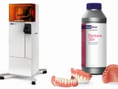 3D Systems launches NextDent 5100, adds materials in bid to speed up digital dentistry