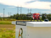 The role for drones in Biden's infrastructure plan