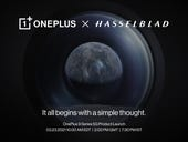 OnePlus gets serious about mobile photography with Hasselblad partnership: OnePlus 9 launch event on for March 23