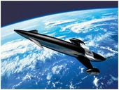 To infinity and beyond (the UK): Britain wants its own spaceport
