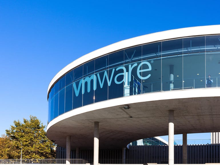 Dell divests VMware: Investors cheer, but what does it mean for custom... image