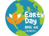 How about a little green tech to brighten up your Earth Day?