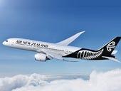 Air New Zealand drives digital transformation through analytics