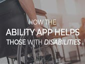 How the Ability app helps those with disabilities