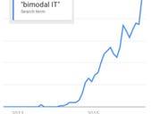 IT leaders inundated with bimodal IT meme