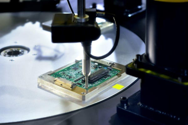 Impact of global chip shortage continues to ripple across the tech supply chain