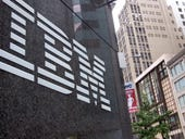 IBM aims for net-zero greenhouse gas emissions by 2030