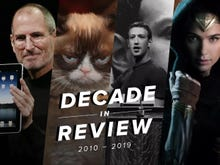 Decade in Review: 2010-2019