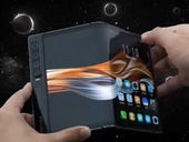 Royole's new 5G FlexPai 2 foldable phone revealed: This is what you get for $1,500