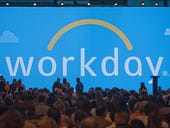 A snapshot of enterprise cloud adopters at Workday Rising