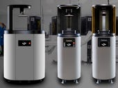 GE-backed Carbon launches 3D printing system SpeedCell
