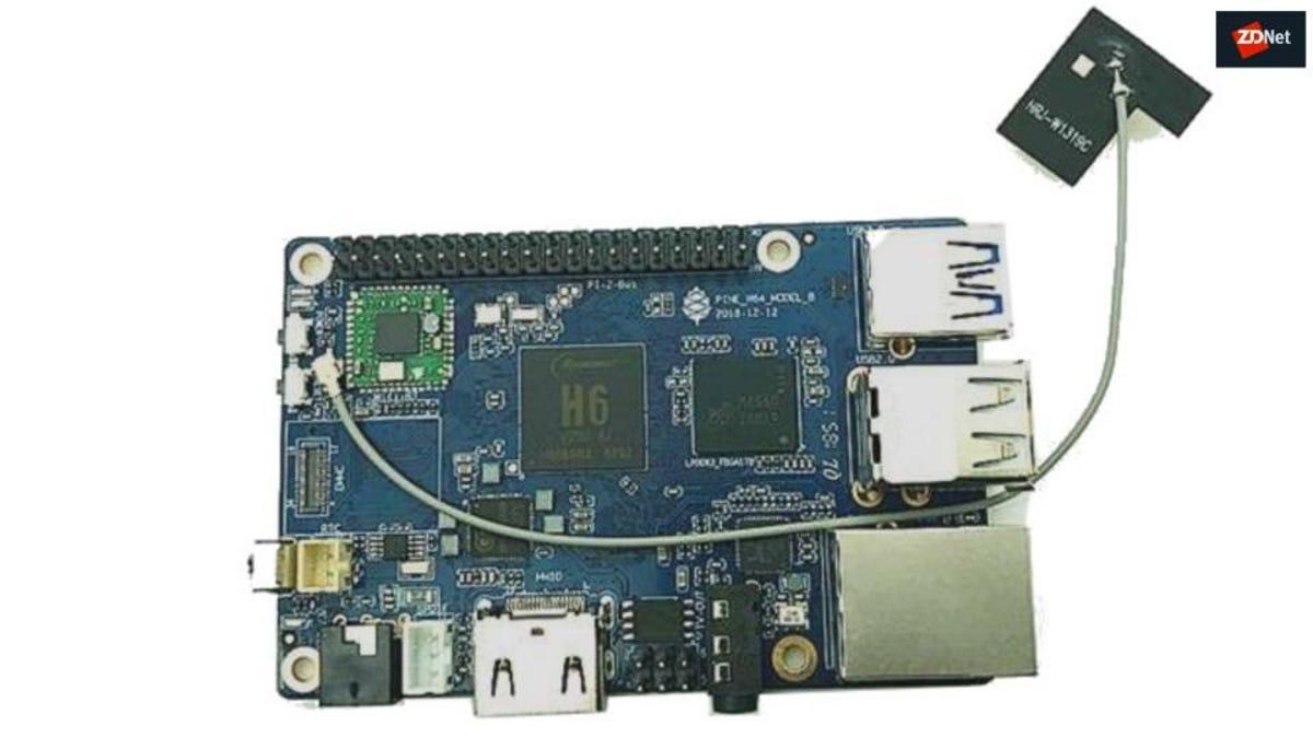 Pi Zero order limit? - Raspberry Pi Forums