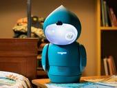 Robot maker acquires conversational AI startup