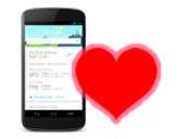 Thumbnail - Nexus 4 Love