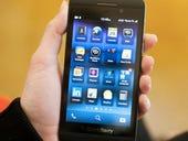 BlackBerry 10 launch event scorecard