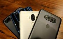 Smartphones in 2017: What's in the pipeline?