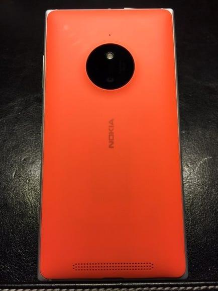 #9: Lumia 830