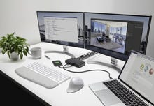 Best laptop docking stations: Your essential accessory for working from home