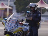 Protecting information for Queensland Police
