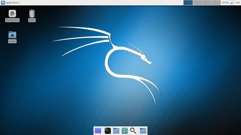 Kali Linux Pi