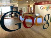 European Parliament backs call to break up Google