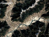 Google Earth Timelapse: Now you can see how the planet has changed since 1984