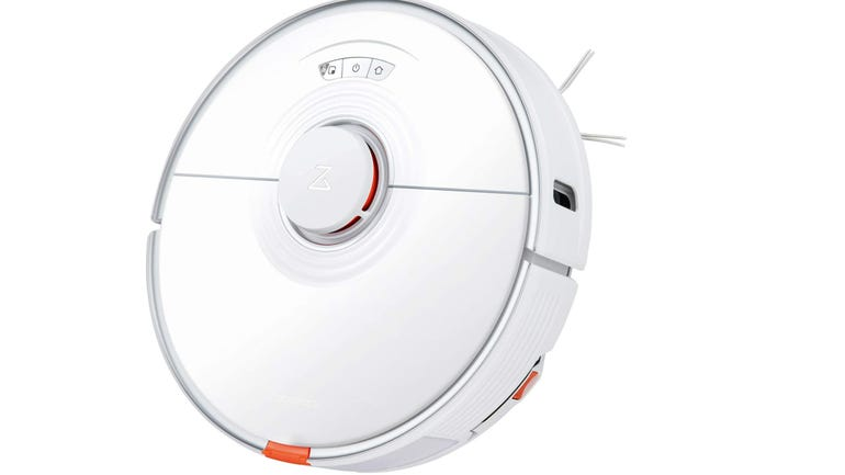 Roborock S7 review Ultra efficient two-in-one cleaning with ingenious vibrating mop zdnet