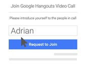 Google opens up Hangouts with guest access feature