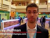 StateChamps.com COO talks social lead conversion at Dreamforce 2016